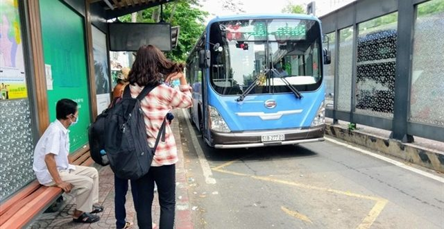 HCM City to invite bids for operating 90 subsidised bus routes